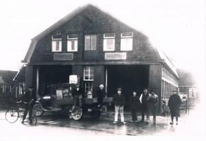 Wierdaweg 11 - Winsum