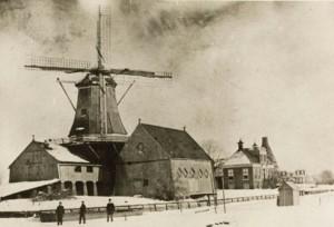 Huize Zaandam 1895